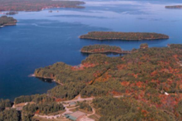 Sebago Lake